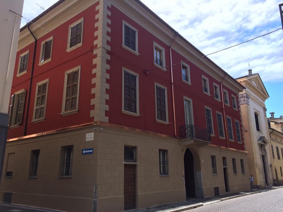Palazzo Centro Storico Crema