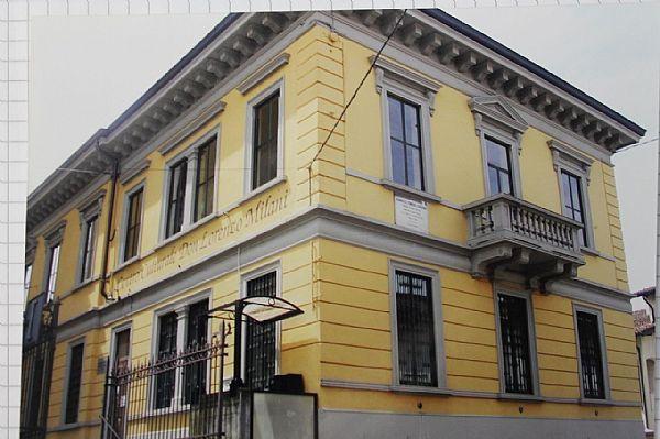 Centro Culturale Milani