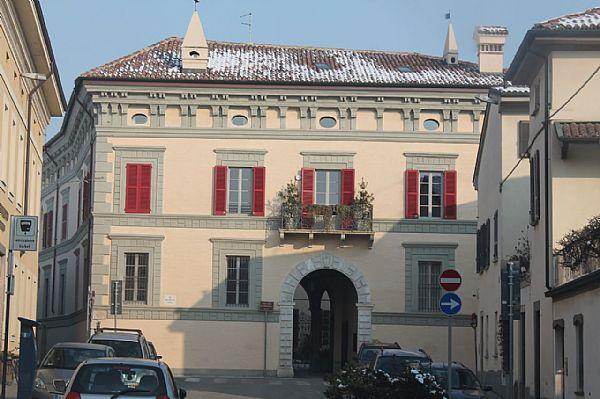 Palazzo Fadini Crema