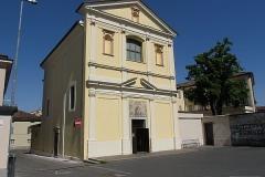 Chiesa delle Grazie