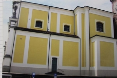 Chiesa Vaiano Cremasco