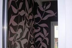 Tinteggiatura con effetto decorativo