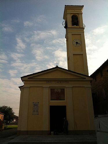 Chiesa Azzano
