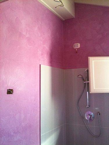 Effetto decorativo stucco